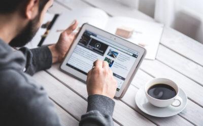 Digitalización: El RPI ya admite documentos digitales.